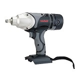 TECHWAY Cordless Impact Wrench Torque [T76802258] - Bor Mesin